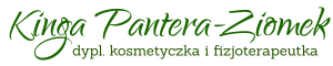 Kinga Pantera Ziomek Gabinet kosmetyczny w Rzeszowie